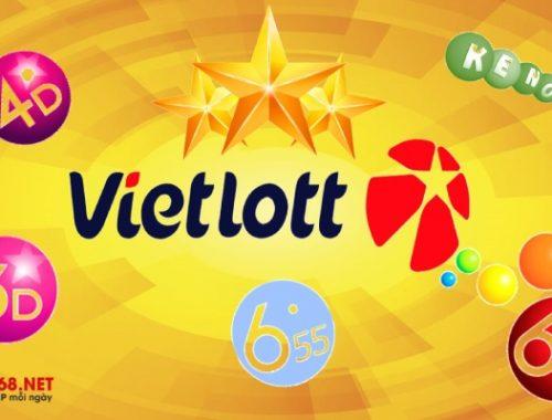 Vietlott là gì? Cách chơi và trả thưởng Vietlott